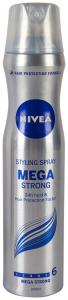 Spray fixativ Mega Strong Nivea 250ml