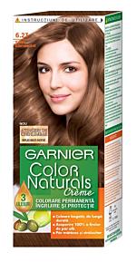 Vopsea de par Garnier Color Naturals 6.23 Saten Efervescent