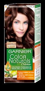 Vopsea de par Garnier Color Naturals 3.23 Saten Misterios