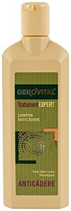 Sampon anticadere Gerovital 250ml