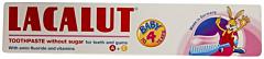Pasta de dinti Lacalut Baby 50ml