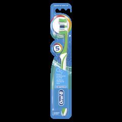 Periuta de dinti manuala Oral-B Complete 5 Way Clean