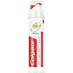 Pasta de dinti Colgate Total Original 100ml PUMP