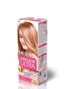 Vopsea de par blond rose 10.22 Loncolor