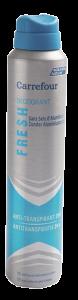 Deodorant spray antitranspirant Carrefour 200g