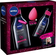 Set Cadou Nivea Beauty Blender