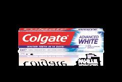 Pasta de dinti Colgate Advanced White 50ml