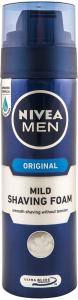 Spuma de ras Original Nivea Men 200 ml