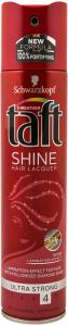 Fixativ Taft Shine 250 ml