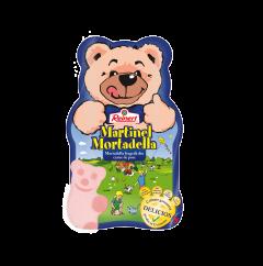 Mortadella porc Martinel Reinert 90g