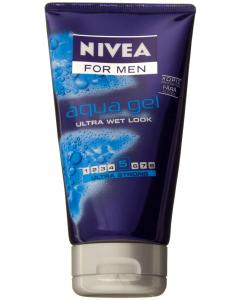 Gel de par Nivea Aqua Ultra Strong 150ml