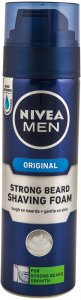 Spuma ras Nivea Men Original Shaving Foam 200ml