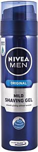 Gel de ras Nivea Men 200 ml