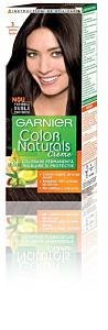 Vopsea de par Garnier Color Naturals 3 Saten Inchis