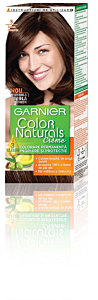 Vopsea de par Garnier Color Naturals 5 Saten Deschis