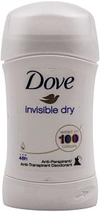 Antiperspirant stick Dove 40 ml