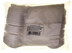 Lingurite din plastic Endless 100buc