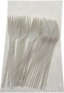 Furculite unica folosinta Global Plast 25buc