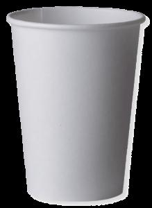 Set de 15 pahare biodegradabile 480ml