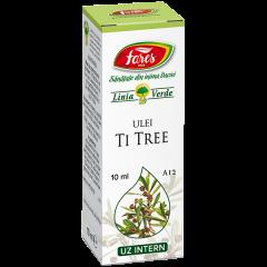 Ulei esential de Ti Tree, A12,  Fares,10 ml,