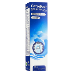 Spray nazal pentru adulti Carrefour 150ml