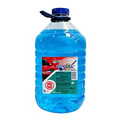 Solutie pentru spalat parbrizul vara StropGel 5L