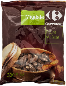 Migdale Carrefour 300g