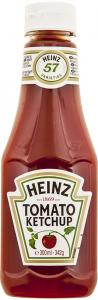 Ketchup de rosii Heinz 342g