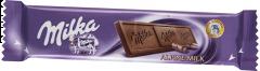 Ciocolata cu lapte Alpine Milk Milka 25g
