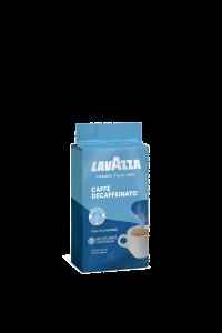 Cafea decafeinizata Lavazza 250g
