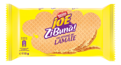 Napolitane cu crema de lamaie Zi Buna Joe 115g