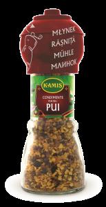 Condimente pentru pui Kamis 53g