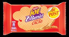 Napolitane de post cu cacao Zi Buna Joe 115G