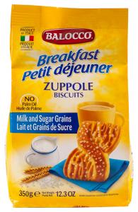 Biscuiti Zuppole Balocco 350g