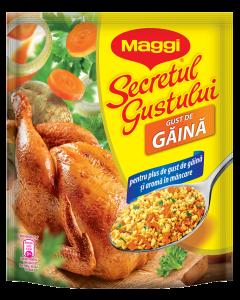 Maggi Secretul Gustului gust de Gaina 1000g