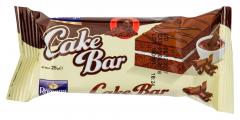 Mini chec cacao Romega 25g
