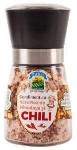 Rasnita cu sare de Himalaya si chili Pirifan 180g