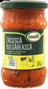 Zacusca Bulgareasca Inedit 265g