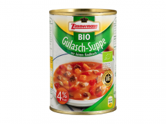 Supa gulas Zimmermann Bio 400g
