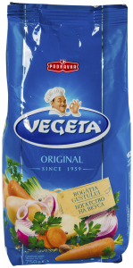 Adaos universal pentru mancaruri Podravka Vegeta 750g