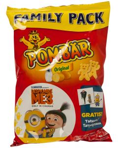Chips cu sare Pom-Bar 65g