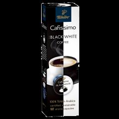 Cafea Tchibo Cafissimo Black & White 75g