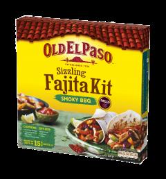 Kit Fahita Old El Paso 500g