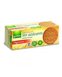 Biscuiti digestivi fara zahar Gullon 400g