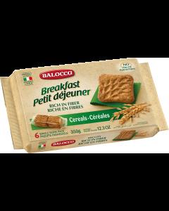 Biscuiti cu cereale Balocco 350g