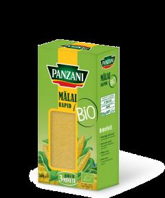 Malai rapid bio Panzani 500g