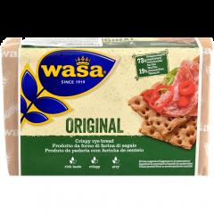 Paine crocanta integrala Wasa 275g
