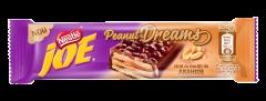 Napolitane cu crema de alune Joe Peanut Dreams 31g