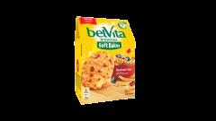 Biscuiti cu coacaze si stafide Belvita 250g