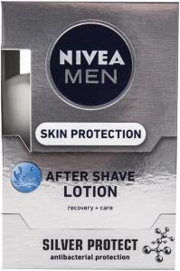Lotiune dupa ras Nivea Men Skin Protection